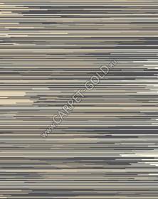 Польский ковер из шерсти Agnella MAGIC Aslad graphite