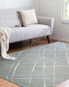 Бельгийский ковер Ambiance 81253 Silver-White