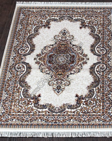 ISFAHAN D506 - CREAM
