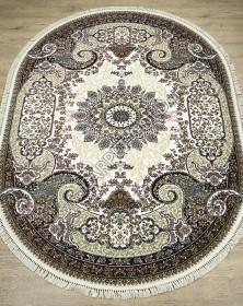 Tabriz 25740 ЦВЕТ 29722 oval