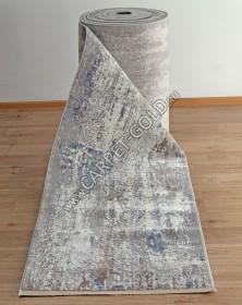 Дорожка ARMINA 03856A - BLUE BLUE