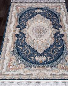 144 - DARK BLUE - Прямоугольник - коллекция FARSI 1500