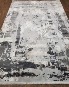 Турецкий Ковёр Elit 9189A Grey