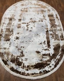 Овальный Ковёр Elit 9189A Beije