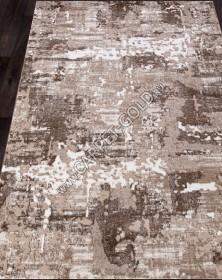 Ковер 1232A - VIZON COKEN / BROWN коллекция MARDAN