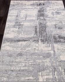 Ковер 1370A - COKEN D.GREY / K.GREY коллекция MARDAN