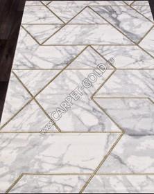 Ковер 04457G - GOLD / GOLD OMEGA