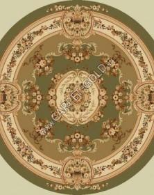 Молдавский ковер Floare-Carpet BUSHE 210-5542 Круг