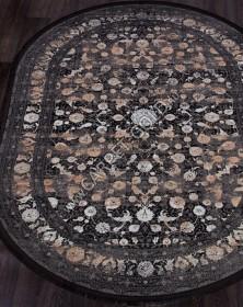 Ковер 9044 - 000 - Овал - коллекция MUSKAT 1200