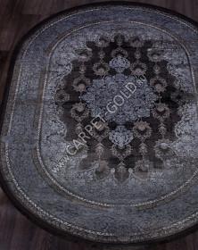 Ковер 9029 - 000 - Овал - коллекция MUSKAT 1200