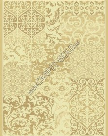 Ковер из вискозы Ravel Rimini 5068 191875a beige