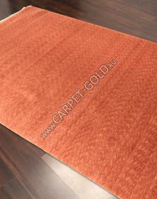 Турецкий шерстяной ковер Nain 151-K - RUST