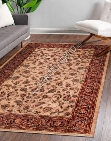 Шерстяной ковер коллекции «KASHQAI» 4328-102 из Бельгии