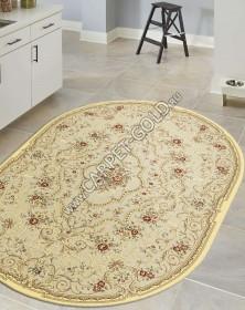 Бельгийский ковер из вискозы Ragolle Genova 38093 6262 60 Овал
