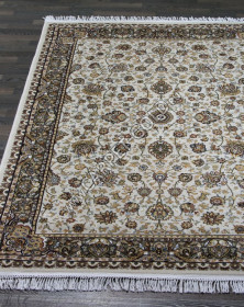 Ковёр Российский SHAHREZA D203 - CREAM-BROWN