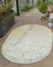 Бельгийский ковер из вискозы Ragolle 38011 626260 oval