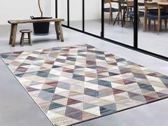 Новинки бельгийских ковров Ragolle
