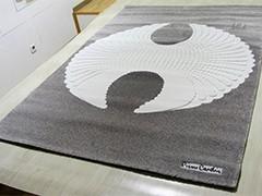 Обзор современных ковров Pierre Cardin