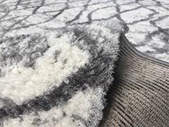Обзор турецких ковров коллекции Loft Shaggy