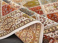 Новинки классических ковров Unique