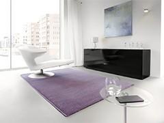 Обзор ковров в стиле минимализм