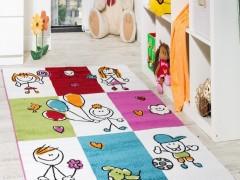 Новинки детских ковров коллекции Agnella Funky