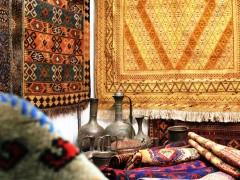 Новинки индийских ковров