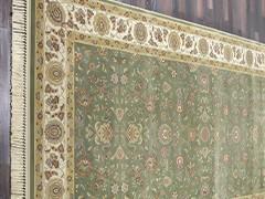 Обзор вискозных ковров коллекции Viscose