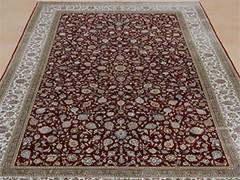 Коллекция ковров из шерсти Super Nain