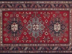 Новинки гобеленовых ковров