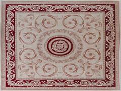 Обновление ассортимента китайских ковров коллекции Savonnerie