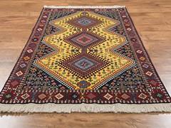 Особенности ковров в этническом стиле