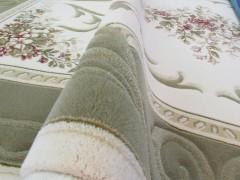 Обзор натуральных ковров коллекции Premium