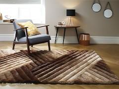 Особенности ковров из полиэстера