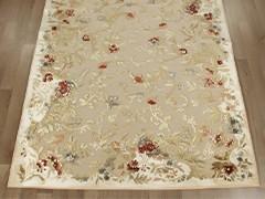 Особенности ковров Genova