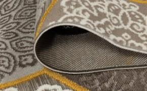 Новинки безворсовых ковров от Flow