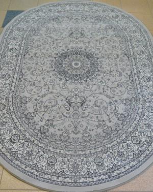 Бельгийский ковер Da Vinci Oval 57119 9666