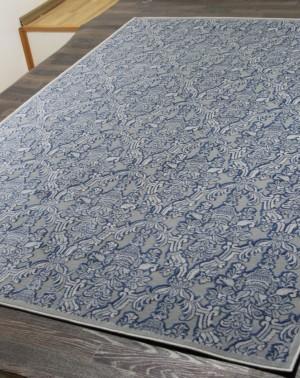 Бельгийский ковер Tiffani 0VC996 - SKY BLUE