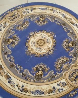 Молдавский ковер Floare-Carpet BUSHE 210-4544 Круг