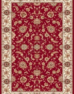 Standard Nazar dark red