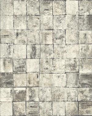Польский ковер Agnella Magic Polto grey