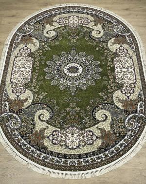 Tabriz 25740 ЦВЕТ 29711 oval
