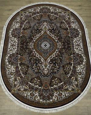Tabriz 25744 ЦВЕТ 29733 oval