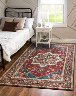 Шерстяной ковер коллекции «KASHQAI» 4354 300