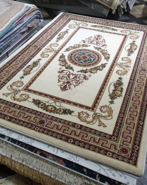 Молдавский ковер Floare-Carpet 252-61126