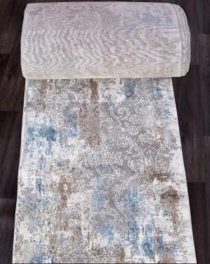 Дорожка ARMINA 03853A - BLUE BLUE