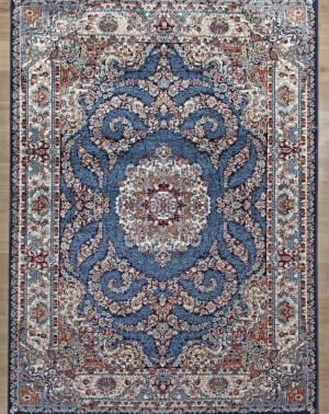 BROOKLYN 08612T - BLUE BLUE