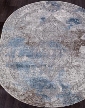 ARMINA 03879A - BLUE BLUE - Овал