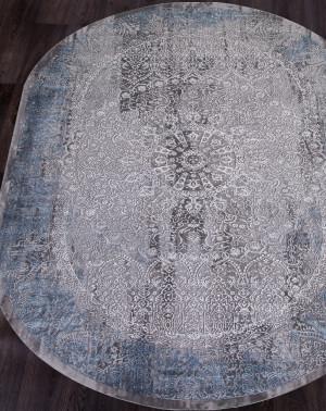 ARMINA 03878A - BLUE BLUE - Овал
