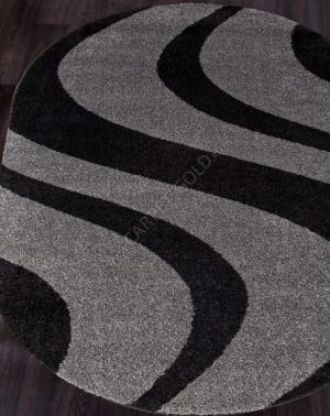 Platinum t617 - GRAY-BLACK - Овал
